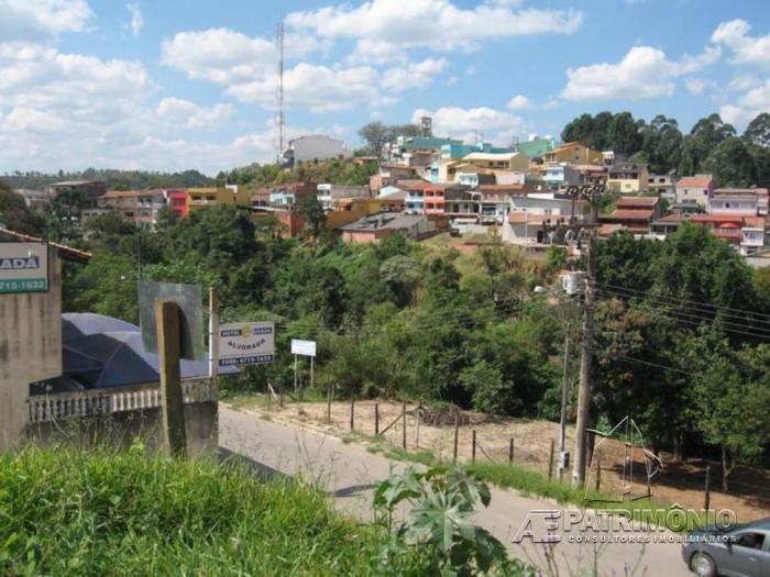 Terreno à venda em Alvorada, Alumínio - Sp