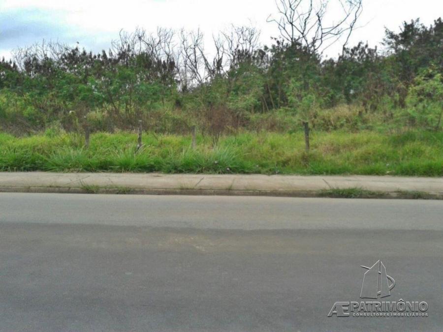 Terreno à venda em Retiro Sao Joao, Sorocaba - Sp