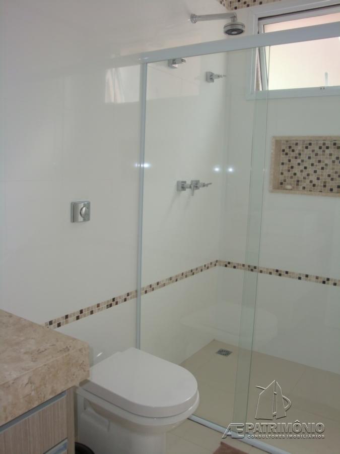 Casa Em Condominio de 4 dormitórios à venda em Caguaçu, Sorocaba - SP