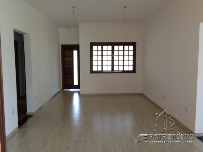 Casa Em Condominio de 3 dormitórios à venda em Vitassay, Boituva - SP