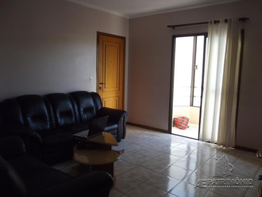 Apartamentos de 2 dormitórios à venda em Europa, Sorocaba - SP