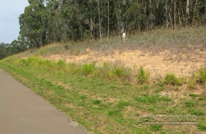 Terreno à venda em Pinheirinho, Itu - SP