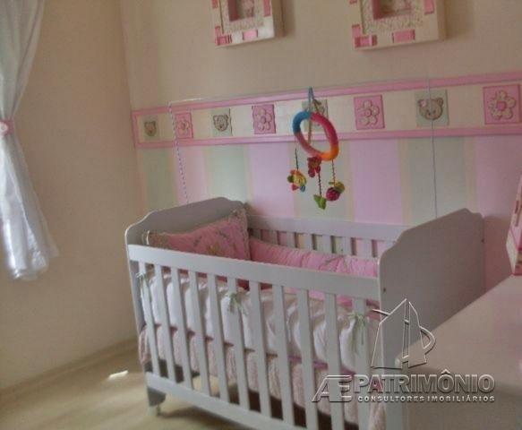 Apartamentos de 2 dormitórios à venda em Wanel Ville I, Sorocaba - Sp