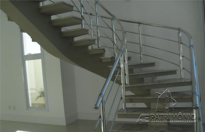 Casa Em Condominio de 4 dormitórios à venda em Helvetia, Indaiatuba - SP