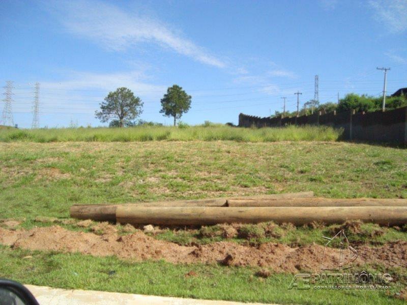 Terreno à venda em Morros, Sorocaba - Sp