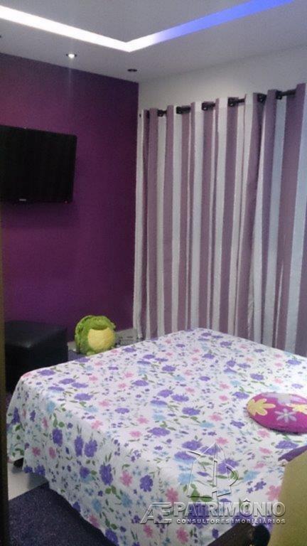 Casa de 2 dormitórios à venda em Marek, Santo André - SP