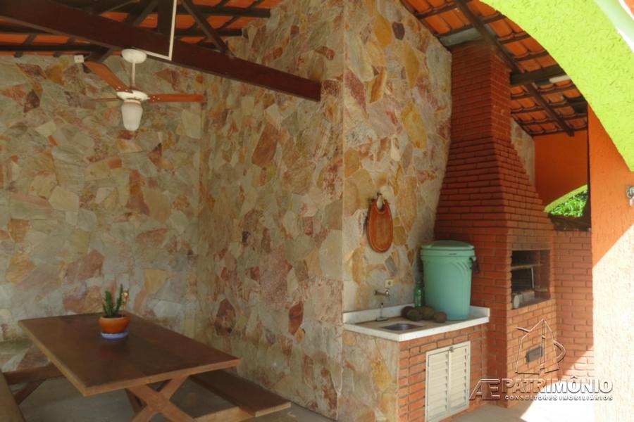 Casa Em Condominio de 5 dormitórios à venda em Recanto Maravilha Iii, Santana De Parnaíba - SP