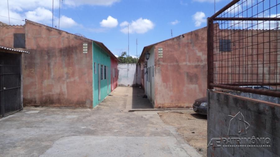 Casa Em Condominio de 1 dormitório à venda em Itavuvu, Sorocaba - Sp