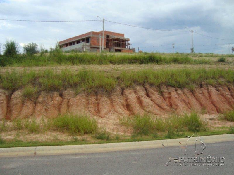 Terreno à venda em Fazenda Imperial, Sorocaba - SP