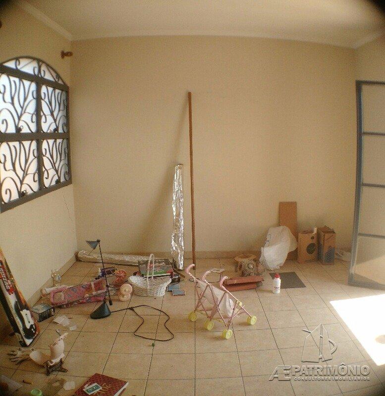 Casa de 3 dormitórios à venda em Vergueiro, Sorocaba - Sp