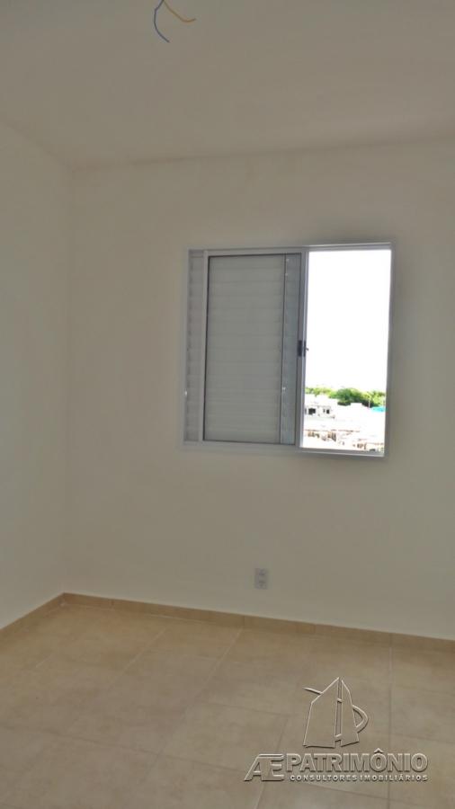Apartamentos de 2 dormitórios à venda em Rica, Sorocaba - Sp
