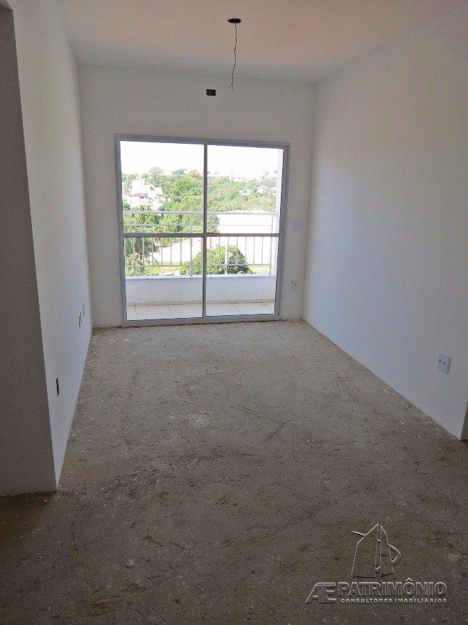 Apartamentos de 1 dormitório à venda em Estrelas, Sorocaba - SP
