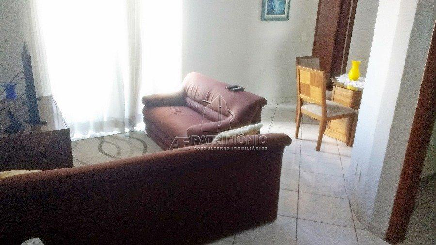Apartamentos de 2 dormitórios à venda em Gonçalves, Sorocaba - Sp