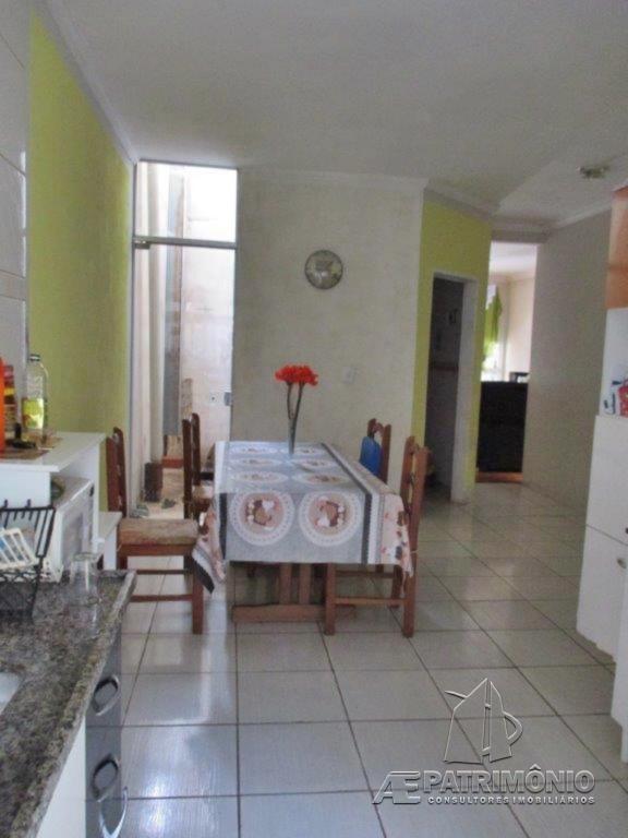 Casa de 3 dormitórios à venda em Abaete, Sorocaba - Sp