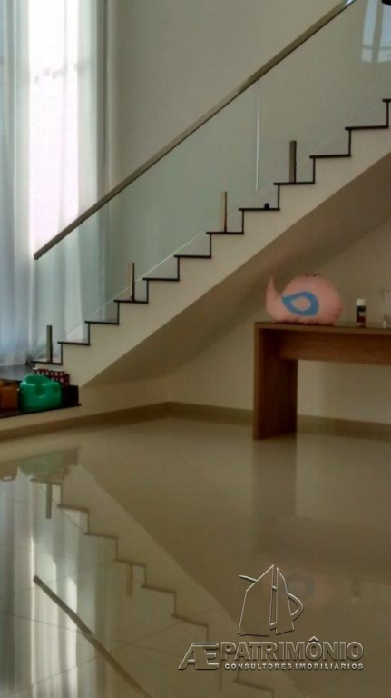 Casa Em Condominio de 4 dormitórios à venda em Village Vert, Sorocaba - SP