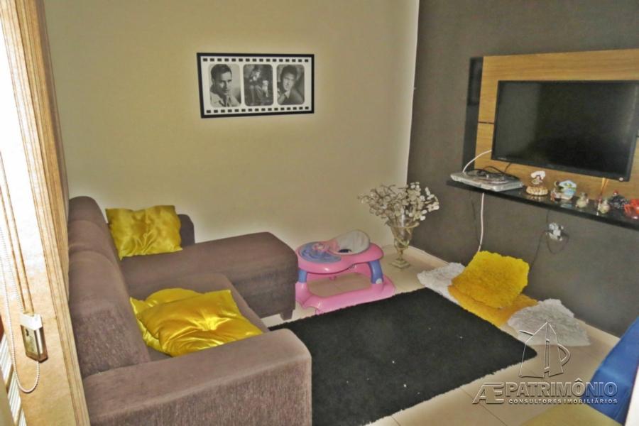 Casa de 3 dormitórios à venda em Barao, Sorocaba - Sp