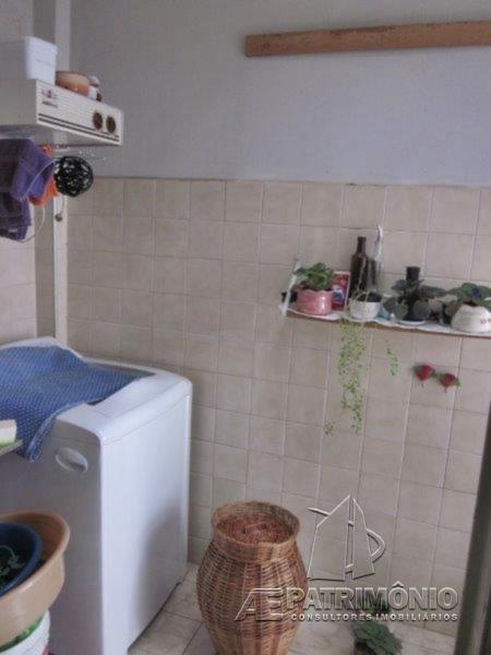 Casa Em Condominio de 2 dormitórios à venda em Alem Ponte, Sorocaba - SP