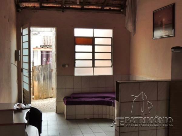 Casa de 1 dormitório à venda em Vitória Régia, Sorocaba - Sp
