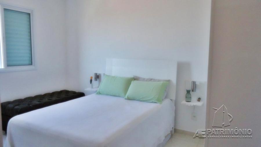 Apartamentos de 3 dormitórios à venda em Brizzola, Indaiatuba - SP