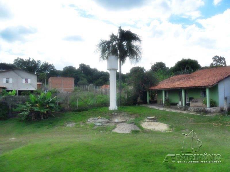 Chácara de 2 dormitórios à venda em Monte Libano, Araçoiaba Da Serra - Sp