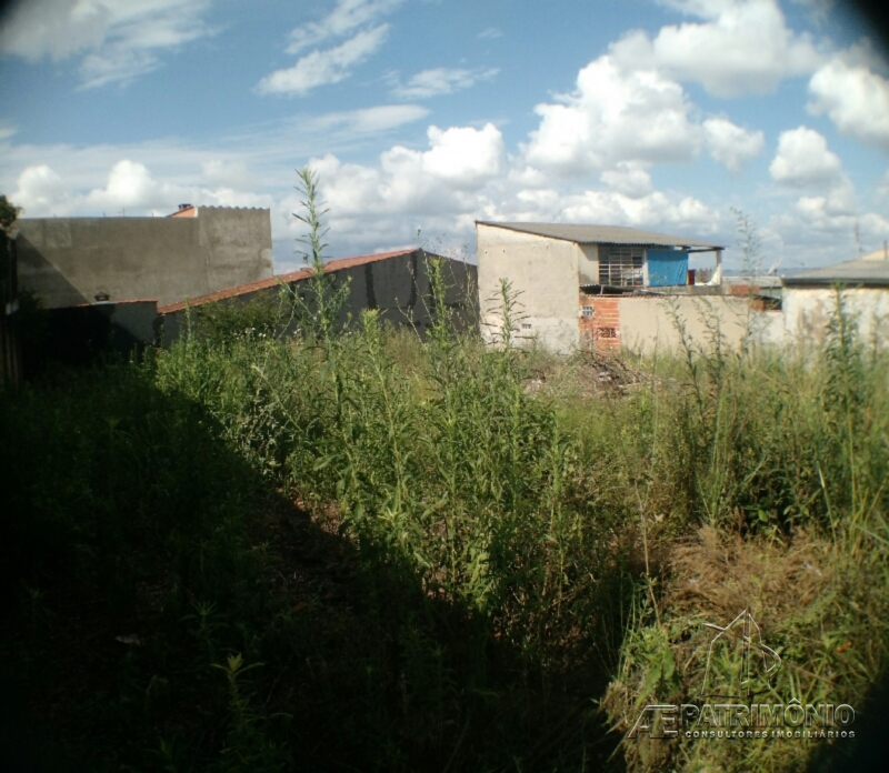 Terreno à venda em Formosa, Sorocaba - Sp