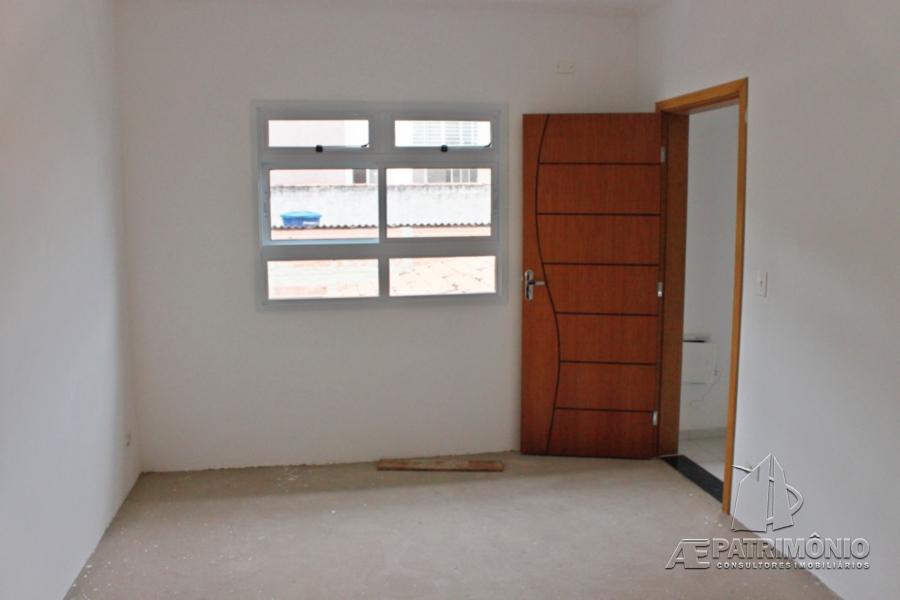 Apartamentos de 2 dormitórios à venda em Karolyne, Sorocaba - SP
