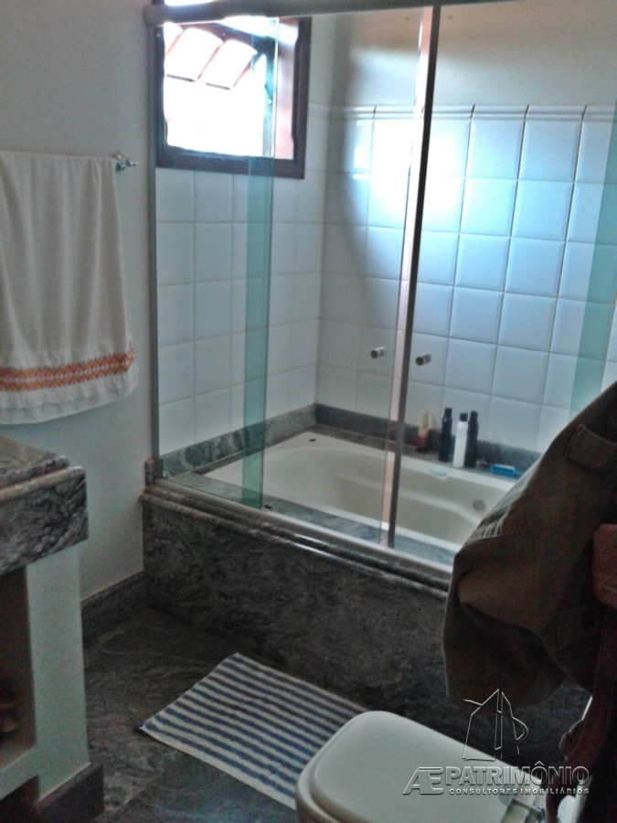 Casa de 4 dormitórios à venda em Gonçalves, Casa Branca - SP