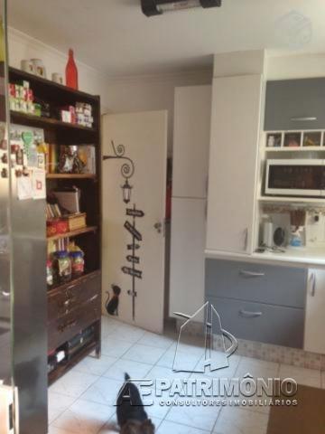 Casa Em Condominio de 3 dormitórios à venda em Guadalajara, Sorocaba - Sp