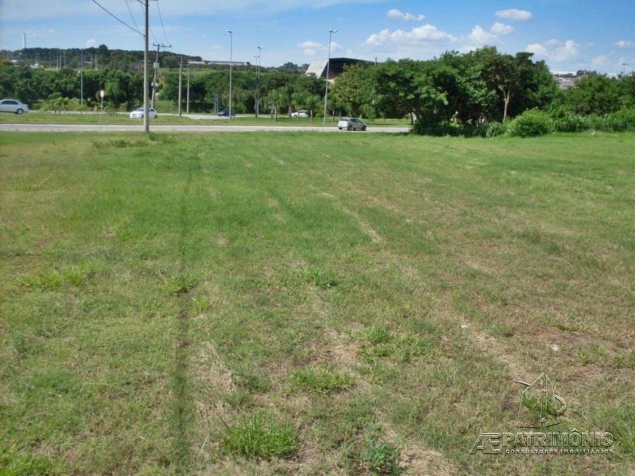 Terreno à venda em Odim Antão, Sorocaba - Sp
