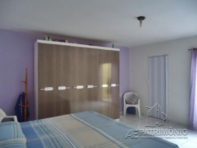 Casa de 2 dormitórios à venda em Sao Camilo, Sorocaba - SP