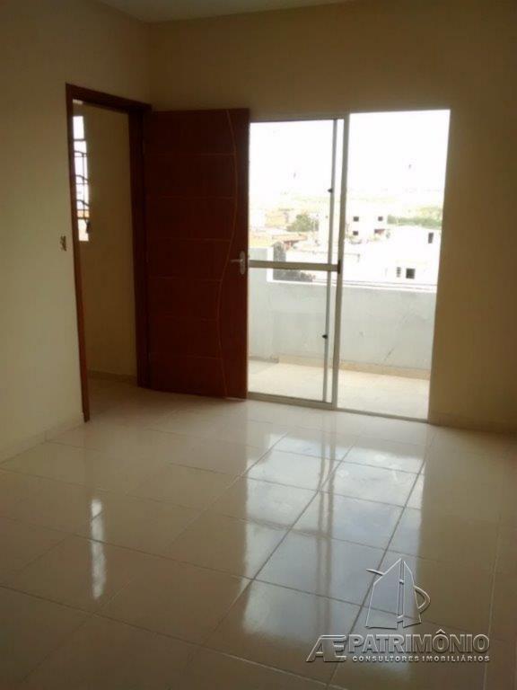 Apartamentos de 2 dormitórios à venda em Bonsucesso, Sorocaba - Sp