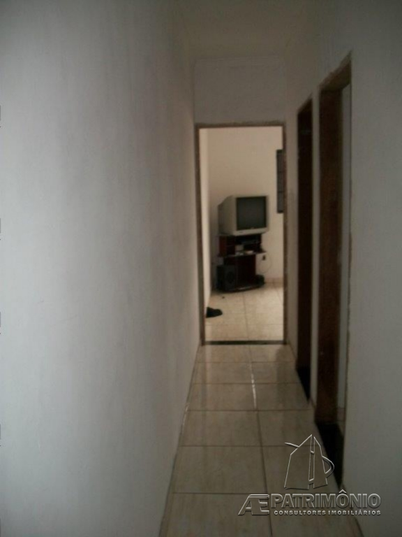 Casa de 2 dormitórios à venda em São Conrado, Sorocaba - Sp
