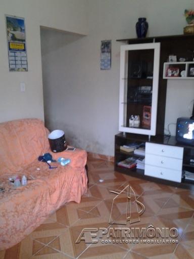Casa de 1 dormitório à venda em Bonsucesso, Sorocaba - Sp