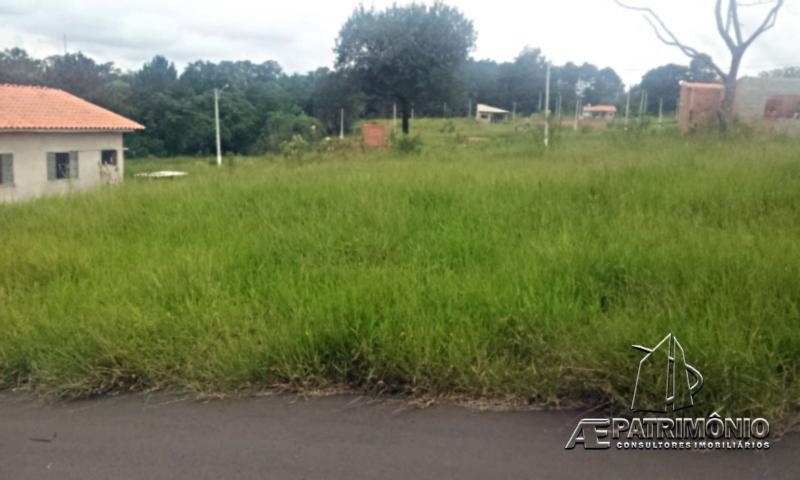Terreno à venda em Novo Horizonte, Araçoiaba Da Serra - Sp