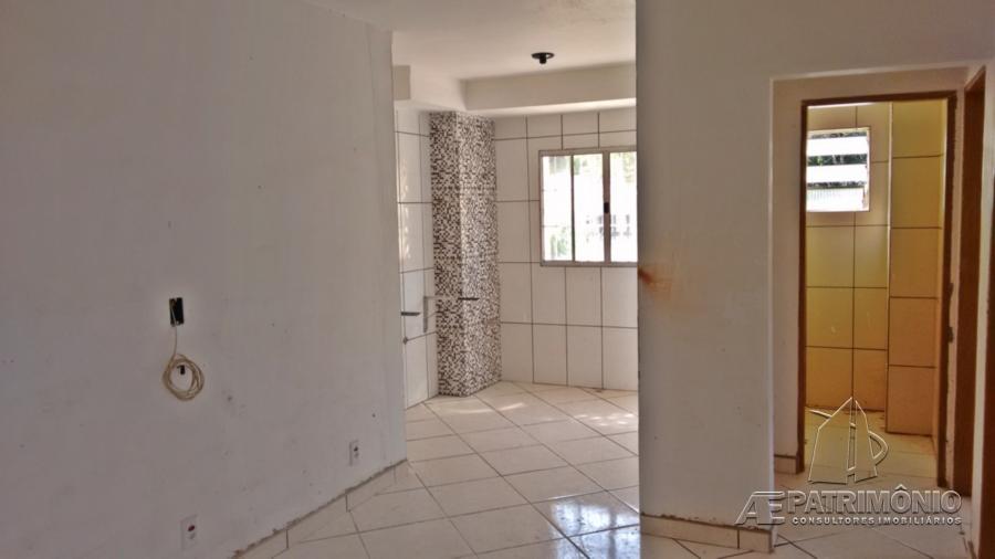 Apartamentos de 2 dormitórios à venda em Brigadeiro Tobias, Sorocaba - Sp