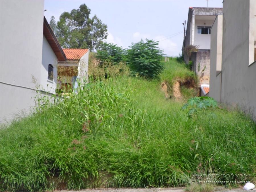 Terreno à venda em Rosália Alcolea, Sorocaba - Sp