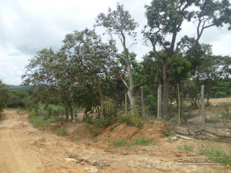 Terreno à venda em Fazenda Do Oeste, Araçoiaba Da Serra - Sp