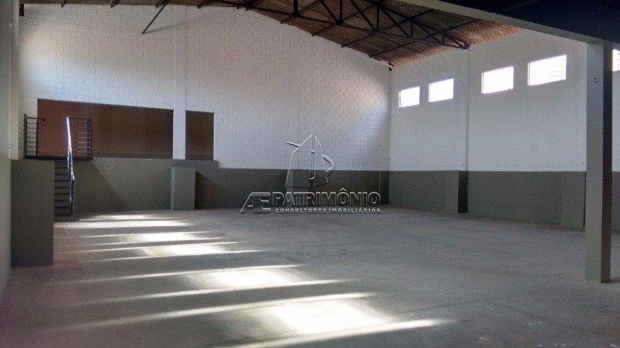 Predio Comercial à venda em Olimpia, Sorocaba - Sp