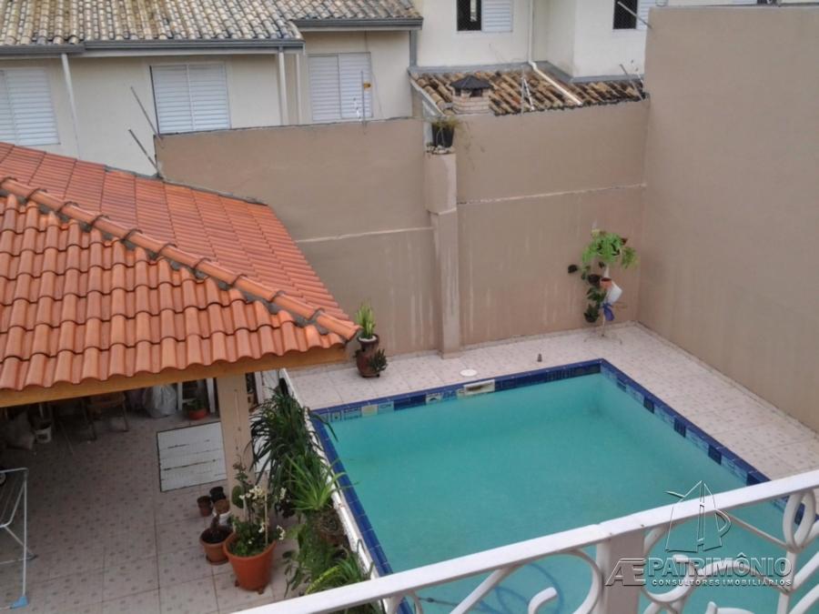 Casa de 3 dormitórios à venda em Americano, Sorocaba - SP
