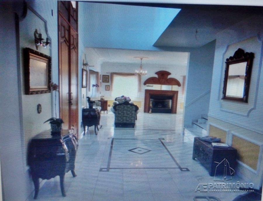 Casa Em Condominio de 4 dormitórios à venda em Indaia, Embu Das Artes - Sp