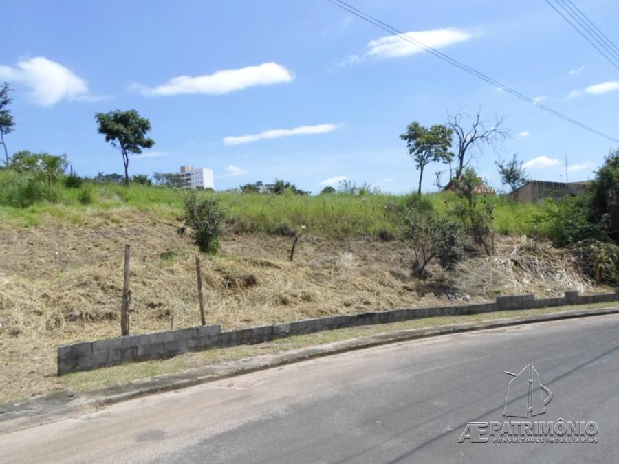 Terreno à venda em Emília, Sorocaba - Sp