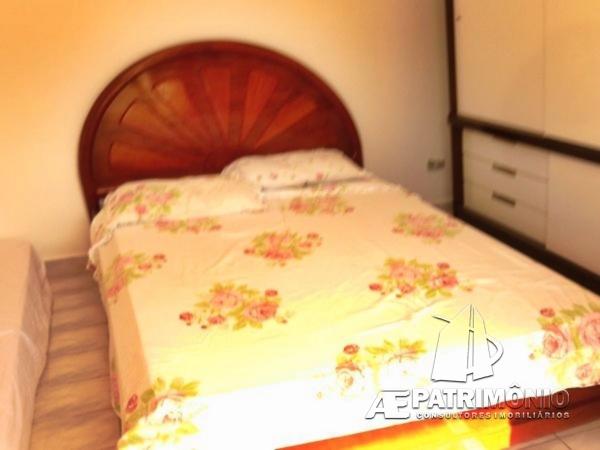 Casa Em Condominio de 3 dormitórios à venda em City Castelo, Itu - SP