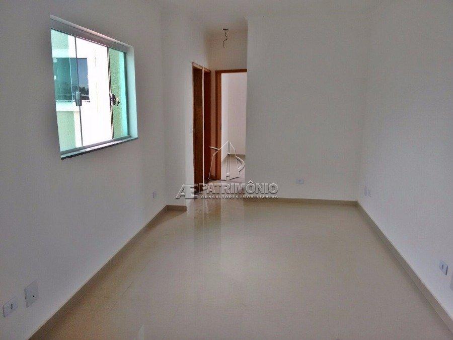 Apartamentos de 2 dormitórios à venda em Camilopolis, Santo André - Sp