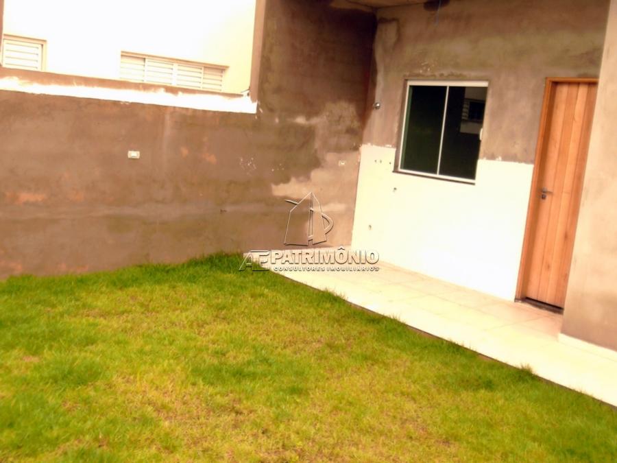Casa de 2 dormitórios à venda em Cristal, Votorantim - Sp