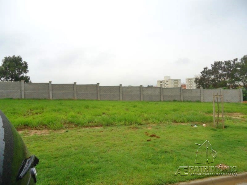 Terreno à venda em Campolim, Sorocaba - SP
