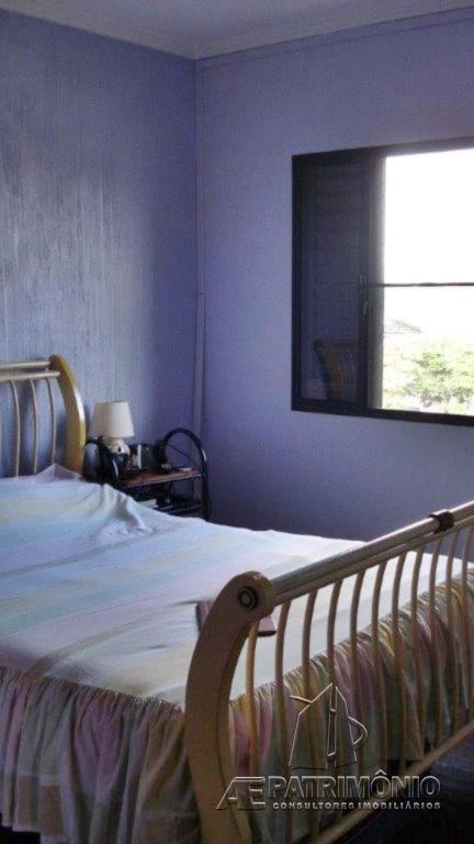 Apartamentos de 3 dormitórios à venda em Emilia, Sorocaba - SP