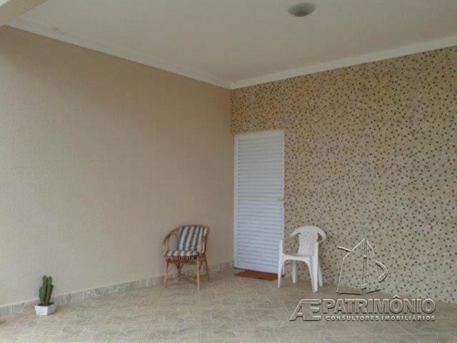 Casa Em Condominio de 3 dormitórios à venda em Perlamar, Araçoiaba Da Serra - SP