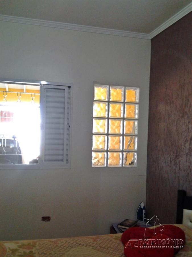 Casa de 2 dormitórios à venda em Copaíba, Sorocaba - Sp