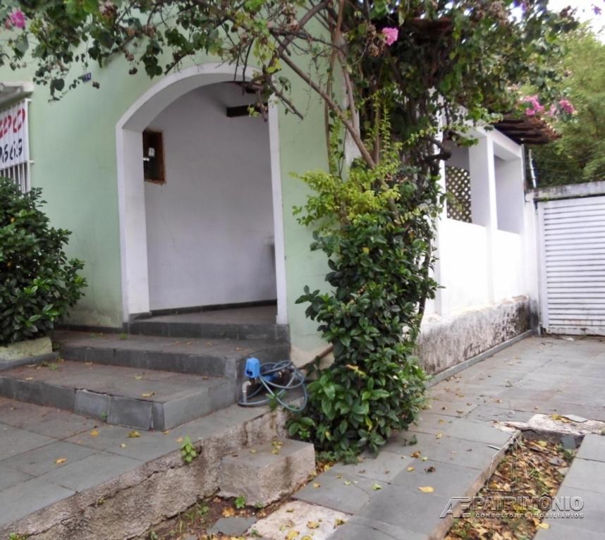 Casa de 2 dormitórios à venda em Centro, Sorocaba - Sp