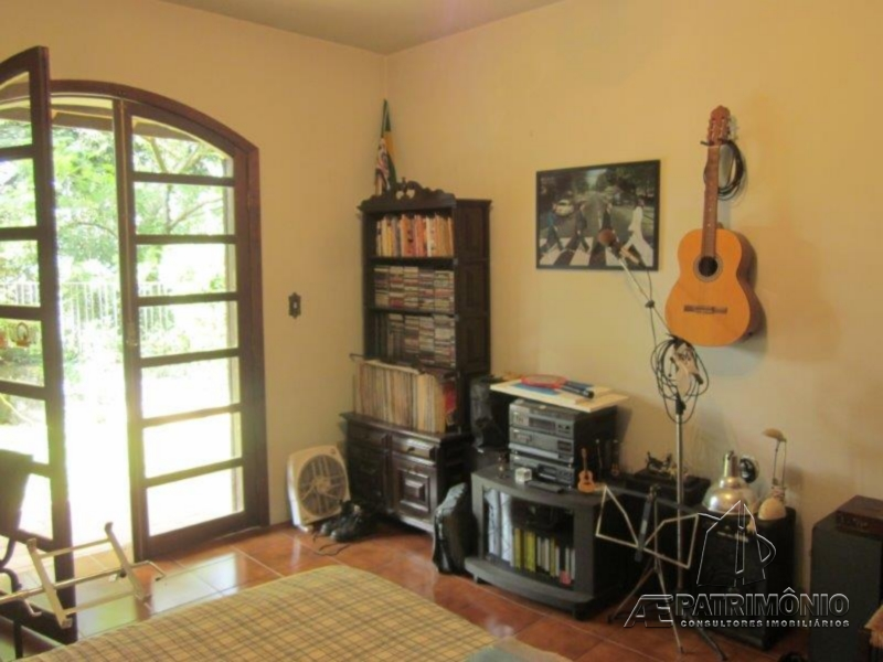 Casa Em Condominio de 4 dormitórios à venda em Arvore Grande, Sorocaba - SP